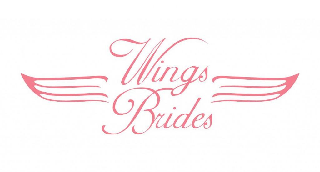 Logo Wings Brides