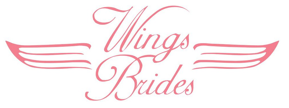 Logo Wings Brides