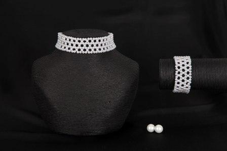 bruidsmode bijoux