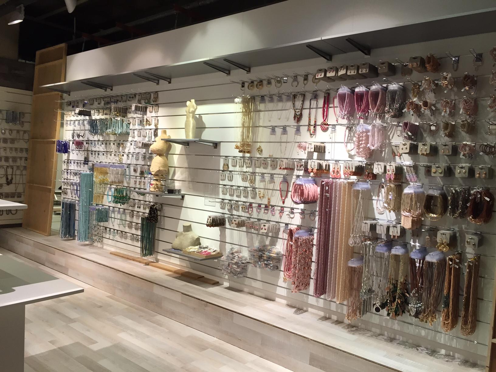 Wand nieuwe showroom utrecht